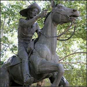 oldsac_pony_express_statue