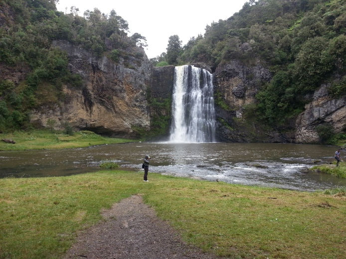 Hunua Falls 2