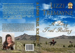 Softcover book cover for CreateSpace!