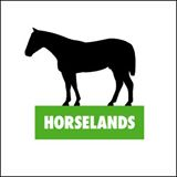 horselands logo